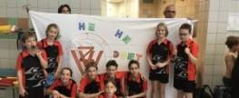 11/11 Minioren Club Meet Roosendaal