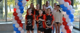 10/11 Minioren Club Meet #1 Oosterhout