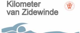 31/8 Kilometer van Zidewinde