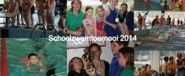 07/03 Schoolzwemtoernooi in het nieuws
