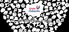 Grote Clubactie is weer van start.